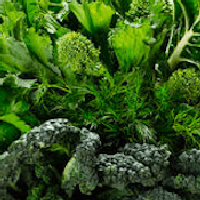 Getting More Greens In Your Diet